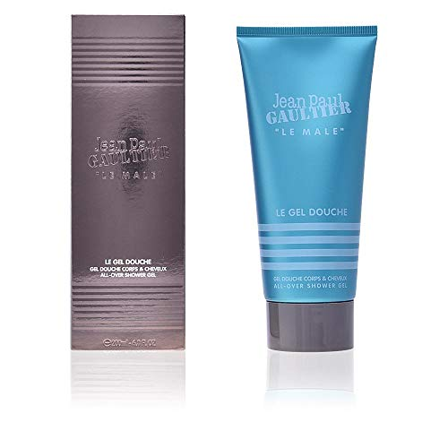 Jean Paul Gaultier Le Male Shower Gel 200 Ml 1 Unidad 200 ml