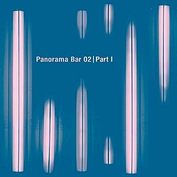 Panorama Bar 02 - Part I