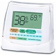 Enviracaire E10 Digital Humidity/Temperature Indicator