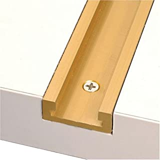 INCRA Miter Channel - 32 (One per package) by Incra