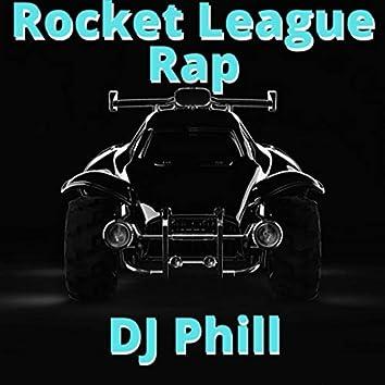 Rocket League Rap