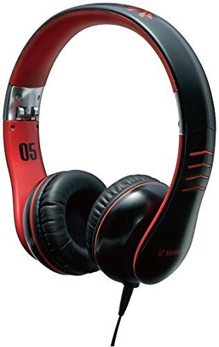 VESTAX HMX-05 (black) cuffie tradizionali dj