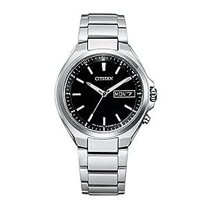 """[Citizen] 腕時計 アテッサ AT6070-57E メンズ シルバー"""""""