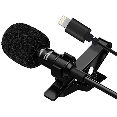Best Microphone for Iphone for Youtubes