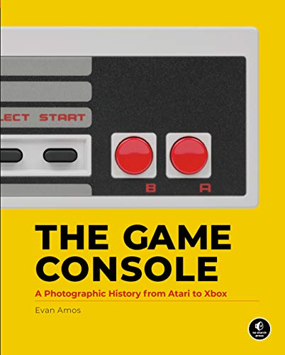 The Game Console: A History In Photographs
