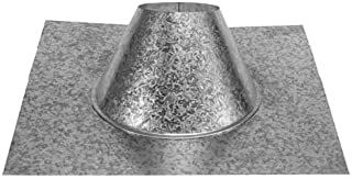 Best pellet stove roof flashing Reviews