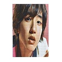 300ピースパズル道枝駿佑/みちえだしゅんすけ Michieda Shunsuke Diyアートワーク(26x38.3cm)