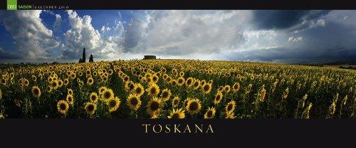 GEO Panorama: Toskana 2010