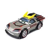 ディズニーピクサー車 3 ライトニングマックィーンサリーカレラmaterダイキャスト金属合金モデルおもちゃの車のギフトクリスマスギフト