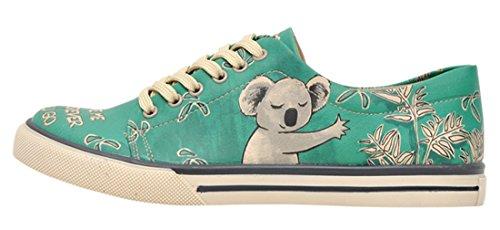 DOGO Sneaker + Smally Bag Bundle - Koala Hug 39