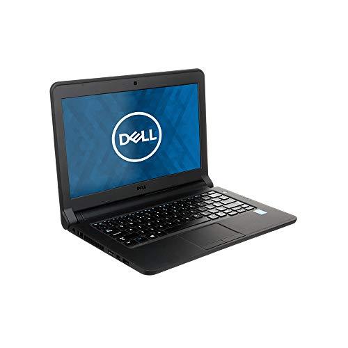Dell E3340 13.3' HD Laptop Intel Core i5 4200U, 8Gb RAM, 180Gb SSD Hard Drive, Windows 10 Pro (Renewed)