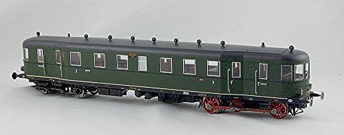 Brawa 44372 Triebwagen VT62.9 DRG