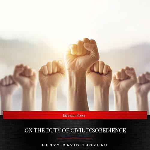 On the Duty of Civil Disobedience Titelbild