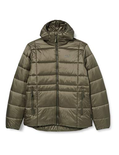 Jack Wolfskin Argon Thermic Veste Jacket, Granite, XL Mens