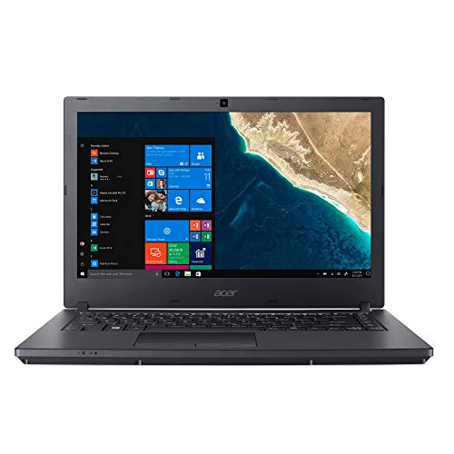 Acer TravelMate P2410-M Notebook i7-7500U SSD matt Full HD Windows 10 Pro
