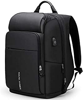 Mark Ryden Travel Laptop Backpack, Business Water-Proof,USB Charging fits 15.6/17.3 Inch laptop