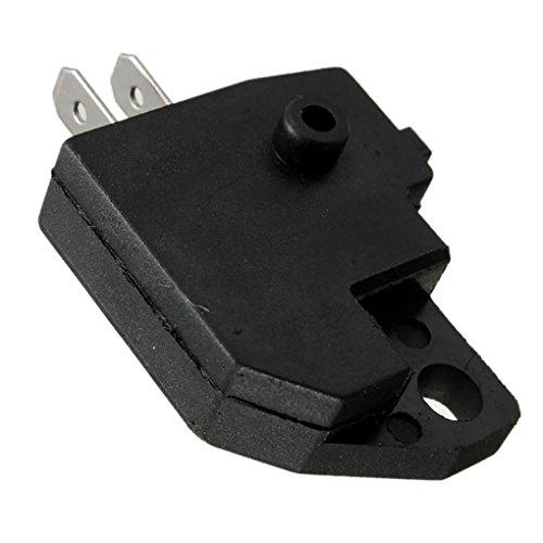 Topker Interruptor Universal de la Motocicleta Vespa Quad luz del Freno Delantero Palanca de Parada 725.005 Accesorios de Motos