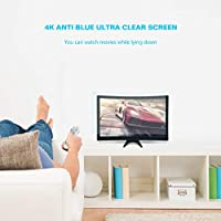 CLJ-LJ 12インチ折り畳み式アンプ拡大鏡3D HD曲線モバイル携帯電話作品のビデオは家庭用のアンプ拡大鏡を画面