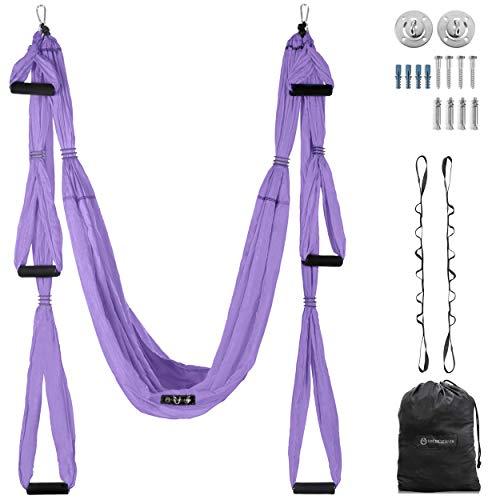UpCircleSeven Aerial Yoga Swing Set...
