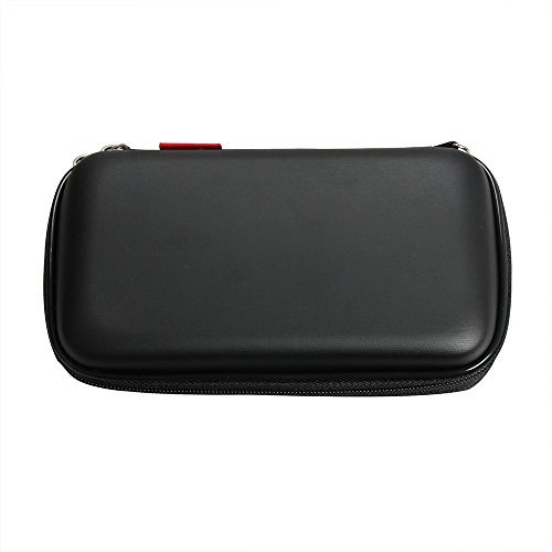 Für Amazon Fire TV Stick Fernbedienung / Sprachfernbedienung Reisen Hart EVA Schutz hülle etui Tragetasche Abdeckung Tasche von Hermitshell