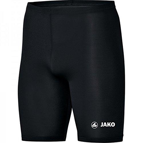 JAKO Tight Basic 2.0, Größe:L, Farbe:schwarz