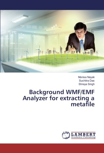 Price comparison product image Background WMF / EMF Analyzer for extracting a metafile