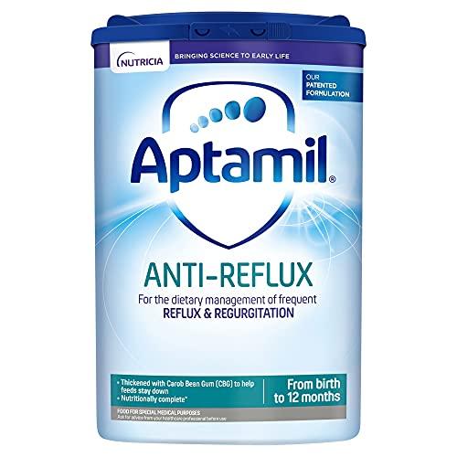 Aptamil Anti-Reflux Infant Milk Formula, 800g