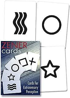 Mejor Cartas De Zener de 2020 - Mejor valorados y revisados