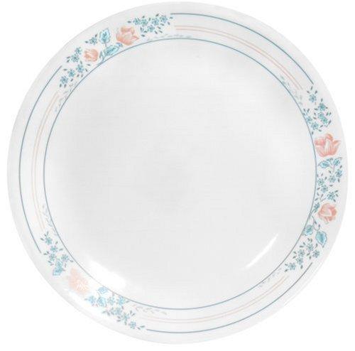 Corelle Livingware 10-1/4-Inch Dinner Plate, Apricot Grove