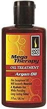 Doo Gro Mega Therapy Oil Treatment With Argan Oil 3 Oz