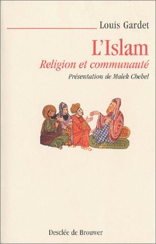 L'Islam, religion et communauté
