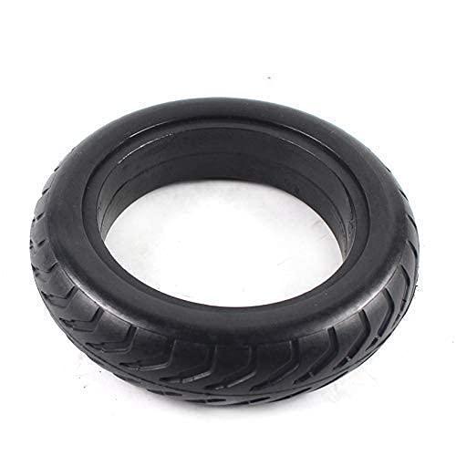 WYDM Neumáticos de amortiguación para Scooters eléctricos Mejora de 8.5 Pulgadas Neumáticos sólidos para Carro de bebé Carretilla Scooter eléctrico No Inflable A Prueba de explosiones