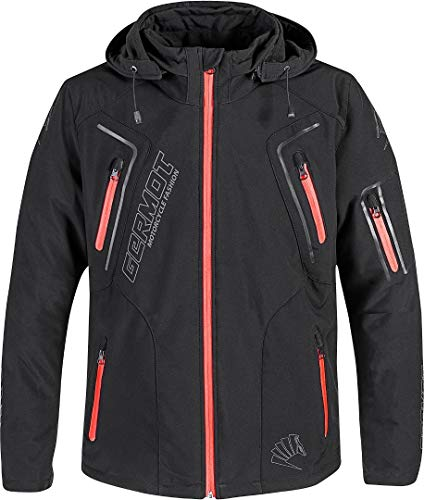 Germot Novara Softshell Jacke XL