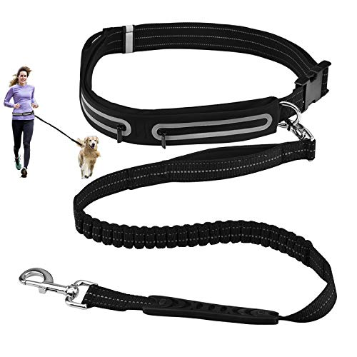 Filoto Hands Free Dog Leash for Running