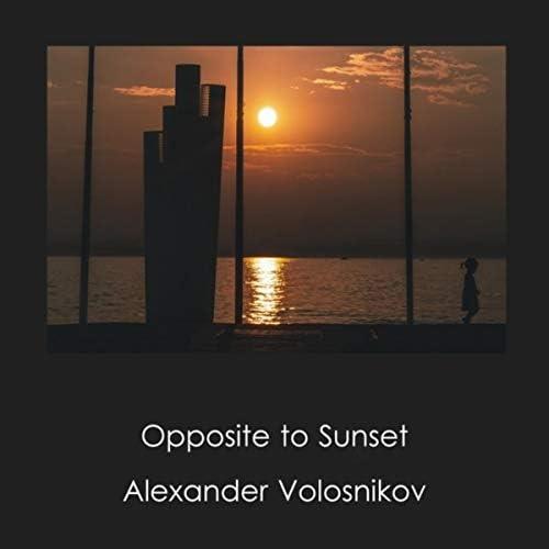 Alexander Volosnikov