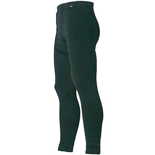 Helly Hansen Workwear Lange Unterhose Hasle Pant Funktionsunterwäsche, XXL, schwarz, 75430