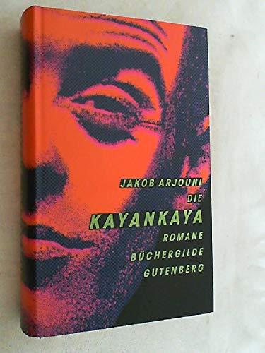 Die Kayankaya (Happy Birthday, Türke / Mehr Bier / Ein Mann, ein Mord)
