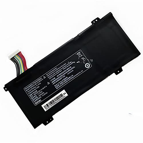 新品 交換適用される GK5CN-00-13-3S1P-0 ノート電池 バッテリー 机械革命深海泰坦 X8Ti Z2 GK5CN-00-13-3S1P-0 互換用電池 机械师 F117-B f117-b1 46.74Wh バッテリー