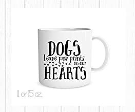 mugs with hearts on