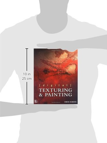 Digital Texturing and Painting