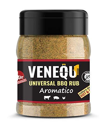 UNIVERSAL BBQ RUB - AROMATICO 150gr