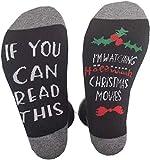 djryj Unverwechselbar Personalisiert Socken Brief Bedruckt Socken wenn Du Dieses Lesen Kannst...