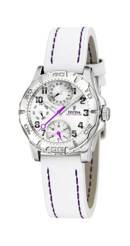 Festina Damen-Armbanduhr F16244/A