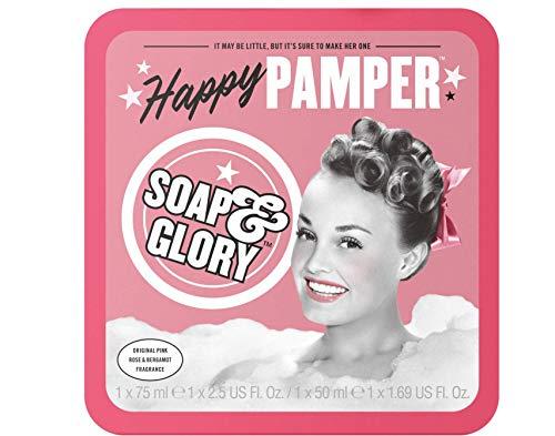 Soap & Glory HAPPY PAMPER™ GIFT SET