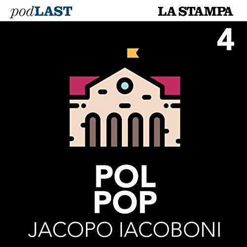Da populista a popolare? (Pol-Pop 4) copertina