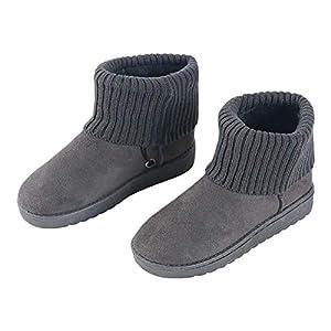 Botas con calefacción USB para mujeres, zapatos calefactores antideslizantes, zapatillas de casa para pies calientes, zapatos para calentar los pies, botines calefactables para microondas