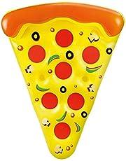 Otto Simon Gigantische drijvende pizzastuk voor het zwembad, lengte: ca. 1,80 m.