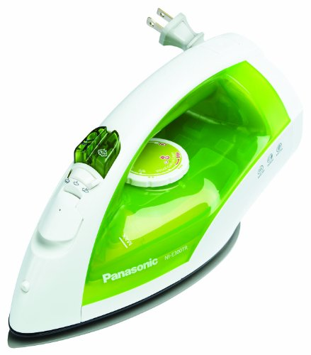Panasonic NI-E300TR Steam Iron