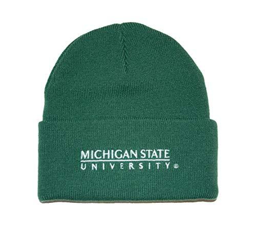 Mitchell & Ness Bonnet University of Michigan Logo
