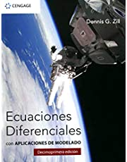 Ecuaciones diferenciales con aplicaciones de modelado 11'ed